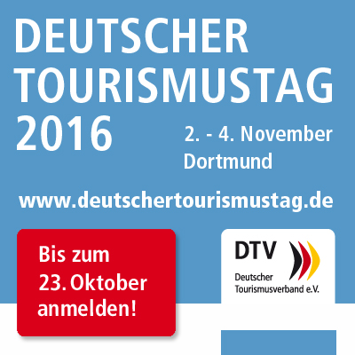Deutscher Tourismuspreis 2016