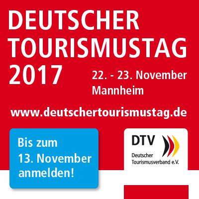 Deutscher Tourismustag